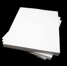 Transferpapir til silketryk